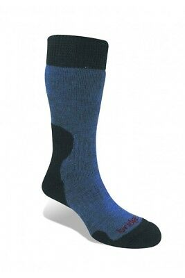 Bridgedale Womens Summit Merino Sock - Heavyweight, Cold Environments