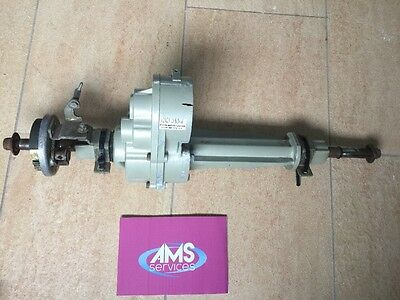 Kymco Midi XLS 8mph Scooter Complete Gearbox & Axle - Spares & Parts