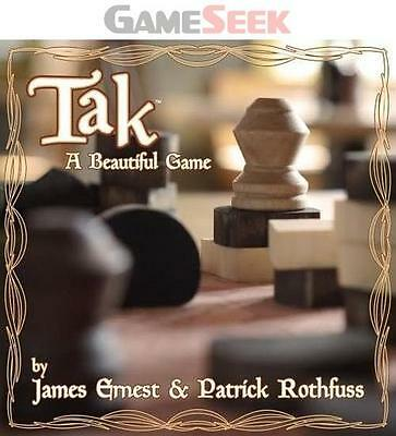 Tak: A Beautiful Game - Toys Brand New Free Delivery