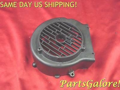 Cooling Fan Cover GY6 125 125cc 150 150cc Honda Chinese Scooter ATV Buggy Trike