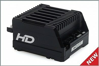 NEW NOSRAM HD ONROAD ESC from RC Hobby Land