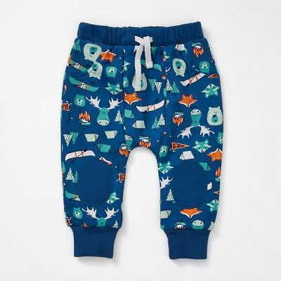 NEW Baby Mix N Match Forest Harem Trackpants