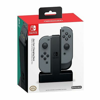 NEW Switch Joy Controller Charging Station