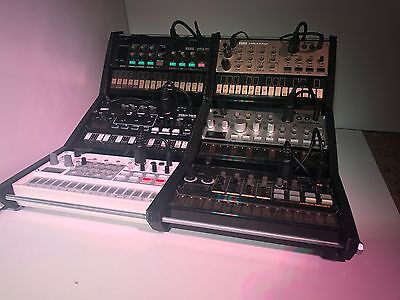 Korg Volca Side by Side Stand/Rack