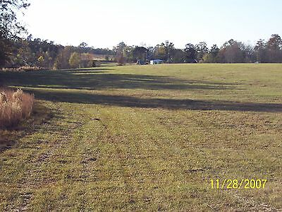 By Owner 80 acres in Florida Panhandle, Holmes Co. with 3/2 brick home furnished