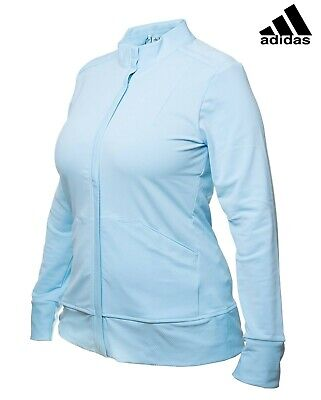 Adidas Damen Golfjacke Z62838 golf jacket
