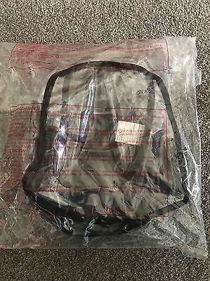 Brand New, Genuine, Bugaboo Donkey Raincover For Carrycot & Seat Unit