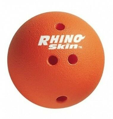 Champion Sports Rhino Skin 0.7kg Coated Foam Bowling Ball. Shipping Included