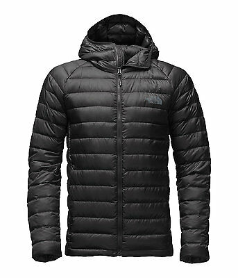 The North Face Trevail Hoodie Men's Jacket XXL RRP$249 BNWT