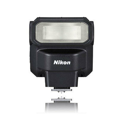 NEW Nikon SB-300 AF Speedlight TTL Shoe Mount Flash for Nikon Digital SLR Camera