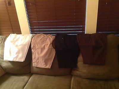 lot of size 2 Chico's pants