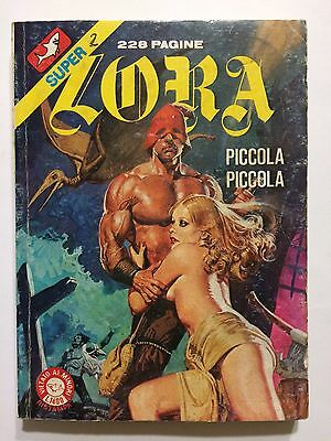 Super Zora n.89 Edifumetto 1984