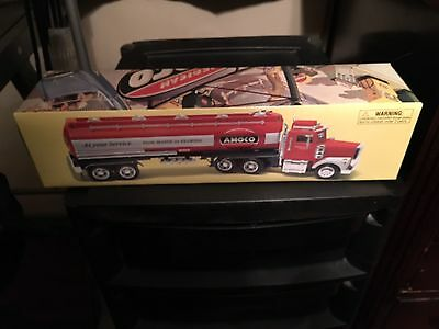 Lube Oil Legends AMOCO Tanker Truck 1997 Limited Edition