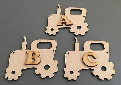D13 Ghost Bunting Craft Shapes Blanks Halloween Card Laser Cut Blanks MDF