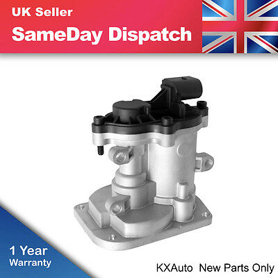 NEW EGR VALVE Ford Focus Galaxy Mondeo S-Max Transit 1.8 TDCi 8T1Q9424CD 1668578