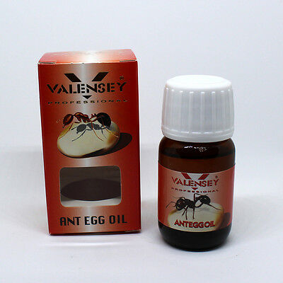 Original Ant Egg Oil 20ml for Permanent Hair Reduction and Removal