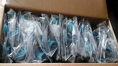 Moog Enteralite Infinity Feeding Pump Bags 500 ml Sealed Box 30 Bags 2019 expire