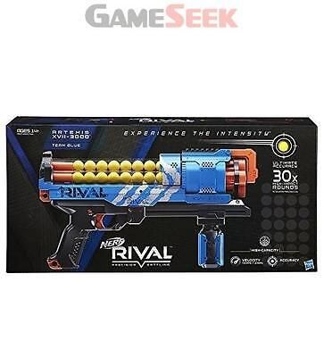Nerf - Rival Artemis Xvii (Team Blue)/toys - Toys Brand New Free Delivery