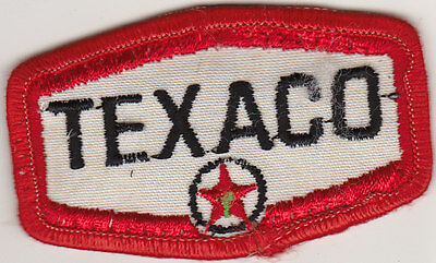 Vintage Texaco Patch