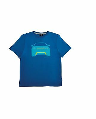 Official Land Rover Merchandise Boys Evoque Print Tee