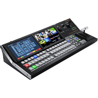 Roland V-1200HDR Control Surface for the V-1200HD Video Switcher