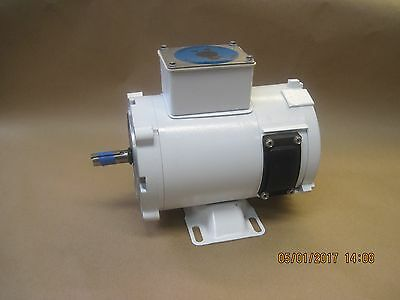Motor DC .25HP Leeson Electric 108423