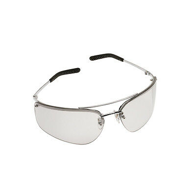 e1cd19b9ae 3M SMART LENS Safety Glasses with Photochromic Lens 13407 -  59.50 ...