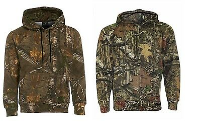 Camouflage Stealth Hooded Top zipped and Closed hoddy All size available STO5XL