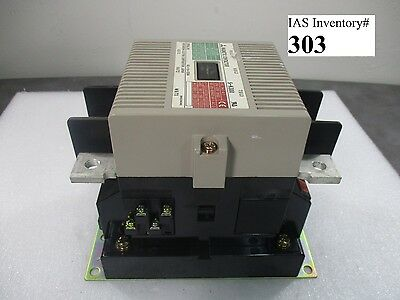 Mitsubishi S-K300 contactor 440 V 300A (used working)