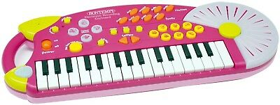 Bontempi IGirl Electronic Keyboard with Recording and Playback Function. Brand N