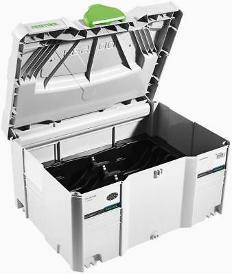 Festool SYSTAINER T-LOC SYS-STF D150   497690