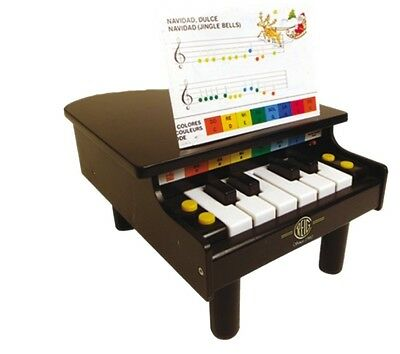 Reig Grand Piano (Small). Shipping Included