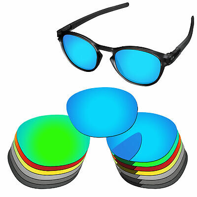 Polarized Replacement Lenses For-Oakley Latch Sunglasses Multi-Options