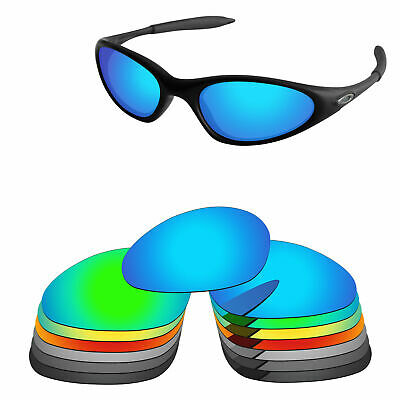 Polarized Replacement Lenses For-Oakley Minute 1.0 Sunglasses Multi-Options