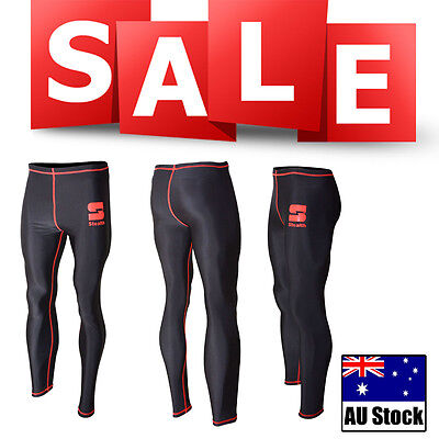 Compression Sports Layer Pants Long Sleeve Under Base Bottom Thermal Size Guide