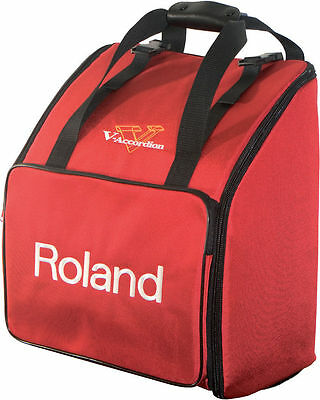 ROLAND BAG FR-1-Gigbag for V-accordion- Pour les V-accordéons Roland FR-1-NEW