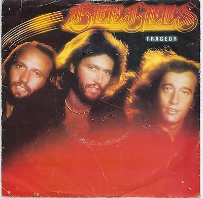 """Bee Gees - Tragedy - 7"""" Single"""