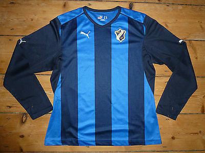 small STABAEK JF Jersey Home Puma Norway L/S Tipeligan Norge