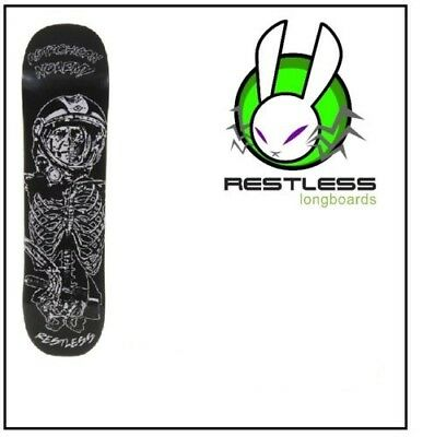 Restless Longboards - AstroHican - Deck