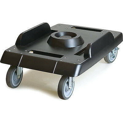 Food Pan Carrier Dolly 4in Castor Carlisle IT4000 Catering Restaurant Attachment