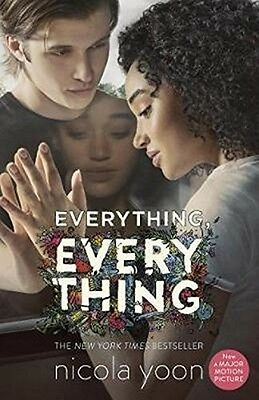 Everything, Everything (Movie Tie-In Edition) - Book by Nicola Yoon (Paperback)