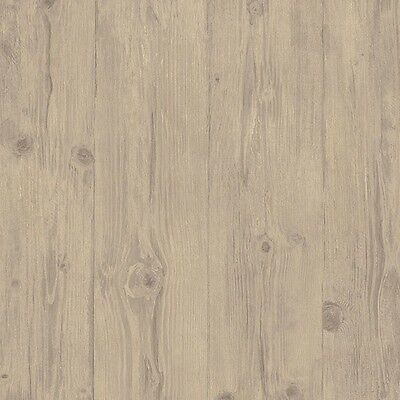 Pickled Maple Wood With Grain & Knots Wallpaper LL29503