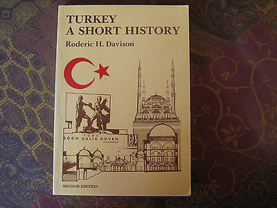 Turkey: A Short History Davison