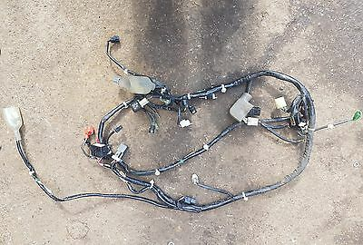 HONDA  PCX WW 125 EX 2F 2014 On HARNESS, LOOM, WIRE WIRING 32100-K35-T01