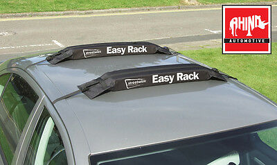VOLVO V50 04-12 Easy Rack Soft Roof Rack Bars