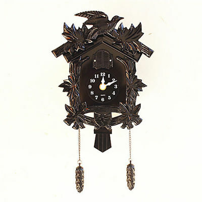 2017 Europea Cuckoo Clock House wall clock Smart Call Pastorable Style