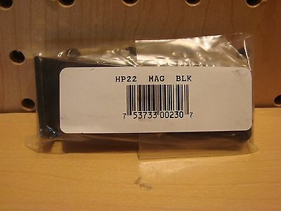 Phoenix Arms HP22 Magazine 22 LR 10 Round Clip NEW