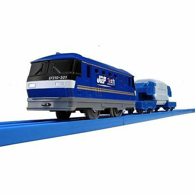 Elektrisches Spielzeug Tomy Plarail Jr Happy Train Izu 仙台 Craile Motorisiertes Spielzeugzug 886884