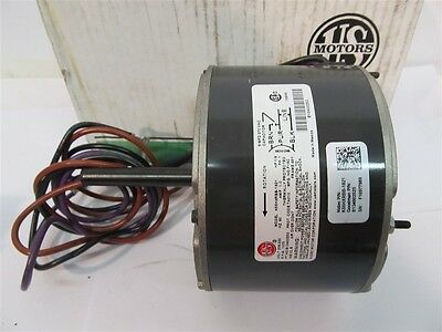 U.S. Motors / Goodman B13400252S, 1/6 hp, 230 volt, Fan-Condenser Electric Motor