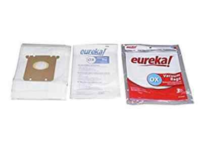 Genuine Eureka Sanitaire Style OX Electrolux Type S Vacuum Cleaner Bags 61230F-6